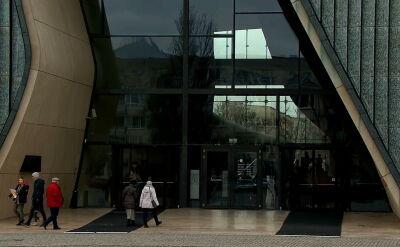 Konkurs na dyrektora w POLIN. Opozycja: minister ma ochotę przejąć muzeum