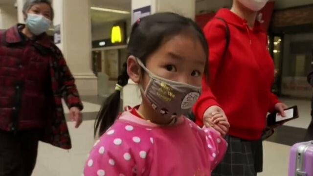 08.04.2020   Sytuacja w Wuhanie wraca do normy