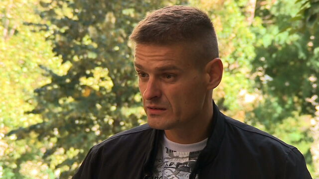He spent 18 years of life in prison after being falsely accused. Tomasz Komenda demanded over 18 million zlotys of restitution from the national treasury