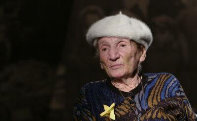 """Przetrwali w warszawskim getcie. """"Na początku to była śmierć z głodu"""""""