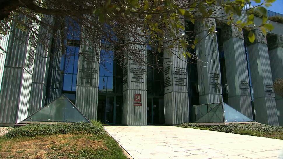 """PiS szykuje nowelizację ustawy o Sądzie Najwyższym. """"Białoruskie standardy w unijnym kraju"""""""