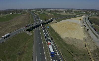 Autostrada do rozbiórki. Warto rozebrać, żeby znów zbudować?
