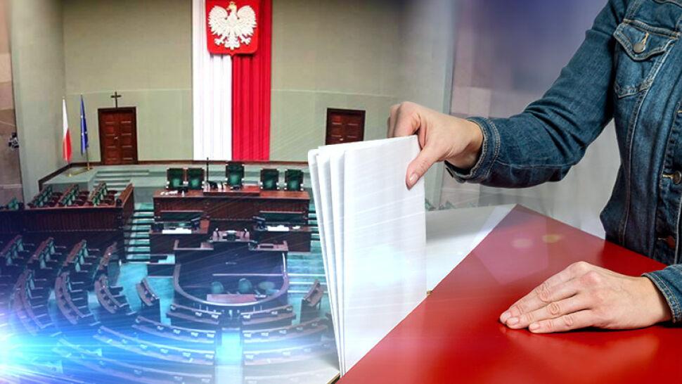 PiS wycofuje się z części zmian w Kodeksie wyborczym