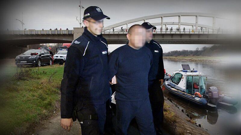 07.12.2015 | Współpracownik Rutkowskiego aresztowany. Zapłacił za fałszywe zeznania ws. Ewy Tylman?