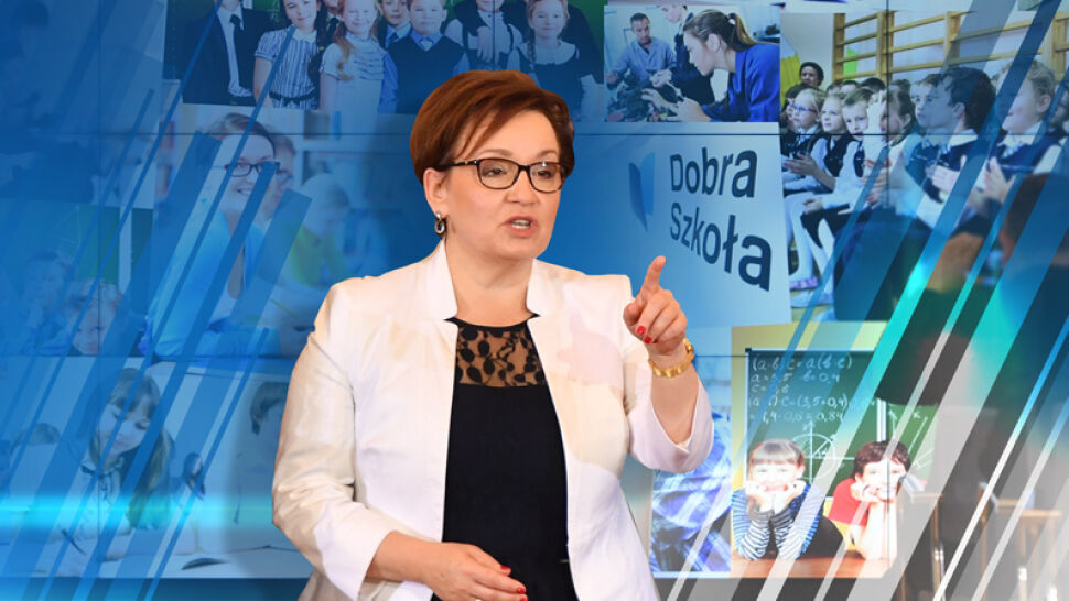 Dzień Edukacji Narodowej w cieniu reformy. Rząd chwali, nauczyciele krytykują