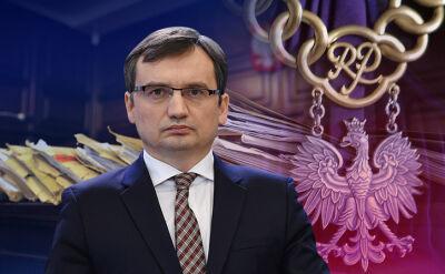 Minister odwołuje prezesów sądów. W Gdańsku, Suwałkach, Białymstoku i Elblągu