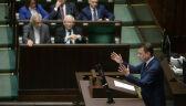 Sejm przyjął ustawę degradacyjną