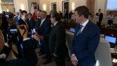 Limit 30-krotności składki na ZUS dzieli rządzących. Minister przestrzega