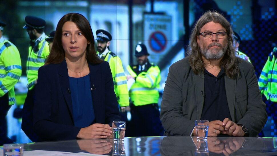 """""""Wielka Brytania to jest Wieża Babel terrorystów"""""""