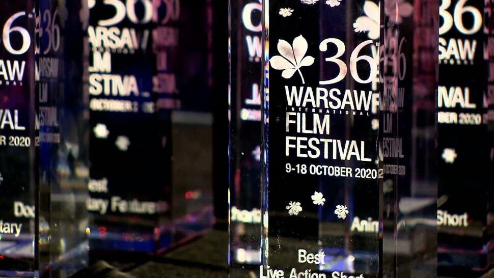 36. edycja Warszawskiego Festiwalu Filmowego dobiega końca