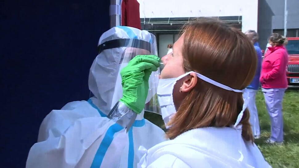 Liczba zakażonych SARS-CoV-2 na świecie przekroczyła 38 milionów