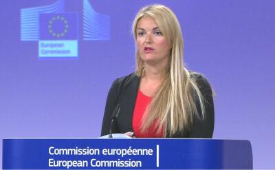 Komisja Europejska skarży Polskę do Trybunału Sprawiedliwości UE