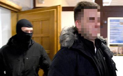 Bartłomiej M. aresztowany na trzy miesiące. Poręczał za niego ojciec Rydzyk