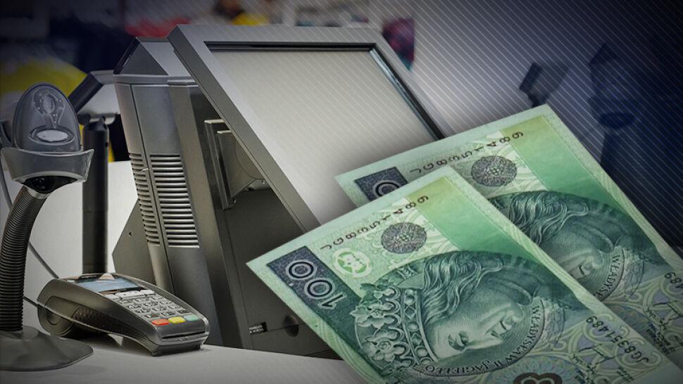 14-latek przyłapany na podrabianiu pieniędzy