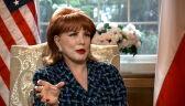 """Donald Trump """"chciał, bym dawała mu znać co tydzień"""". Georgette Mosbacher opowiada o kulisach zniesienia wiz"""