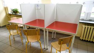 Pomyłka w komisji wyborczej. 92 nieważne głosy