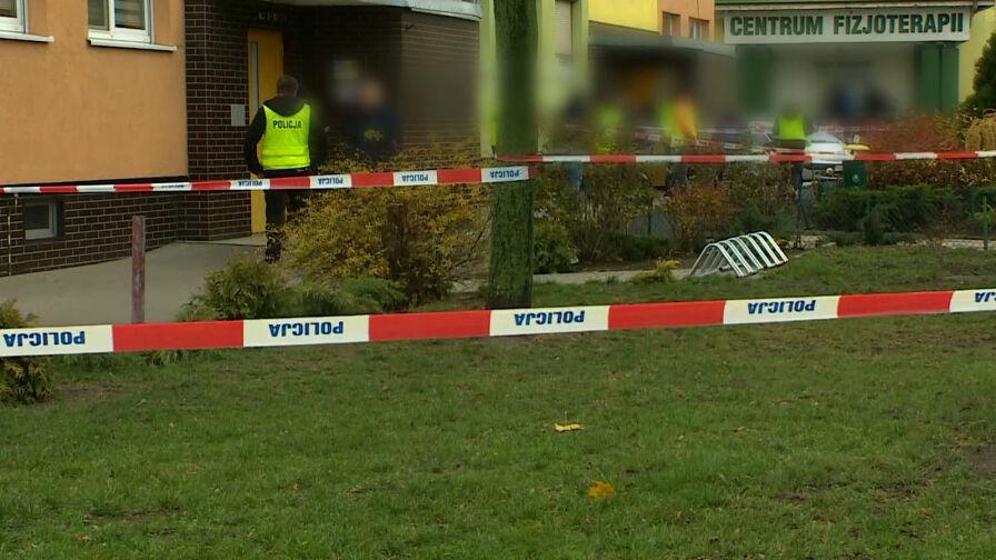 Nowe informacje w sprawie śmiertelnego postrzelenia 21-latka z Konina