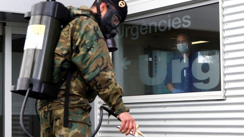 Europa jednoczy się w walce z pandemią COVID-19
