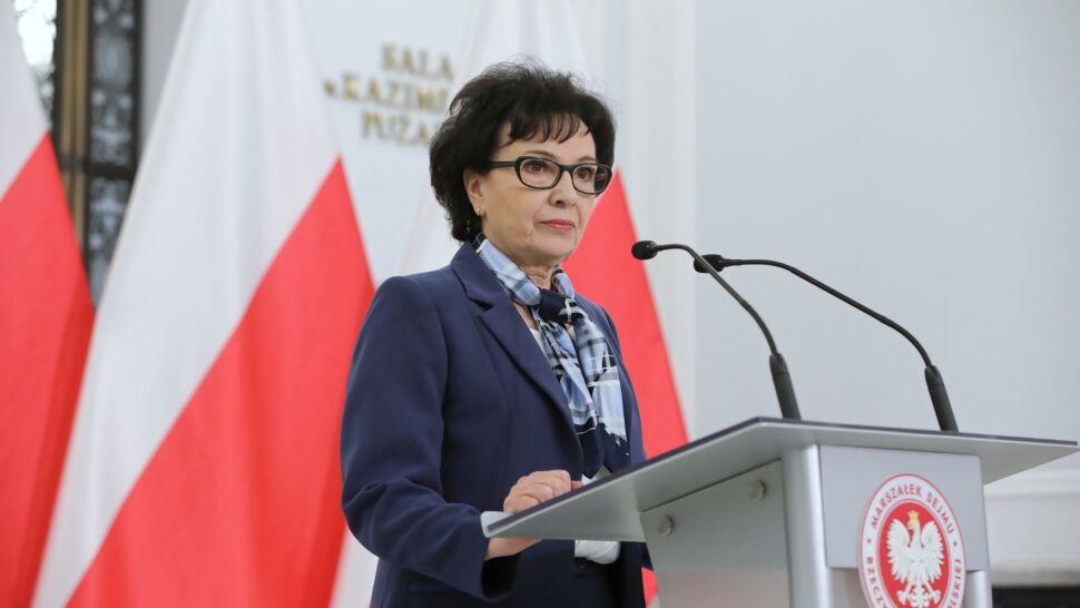 """Sejm zbierze się zdalnie. """"Mamy ekstremalną sytuację"""""""