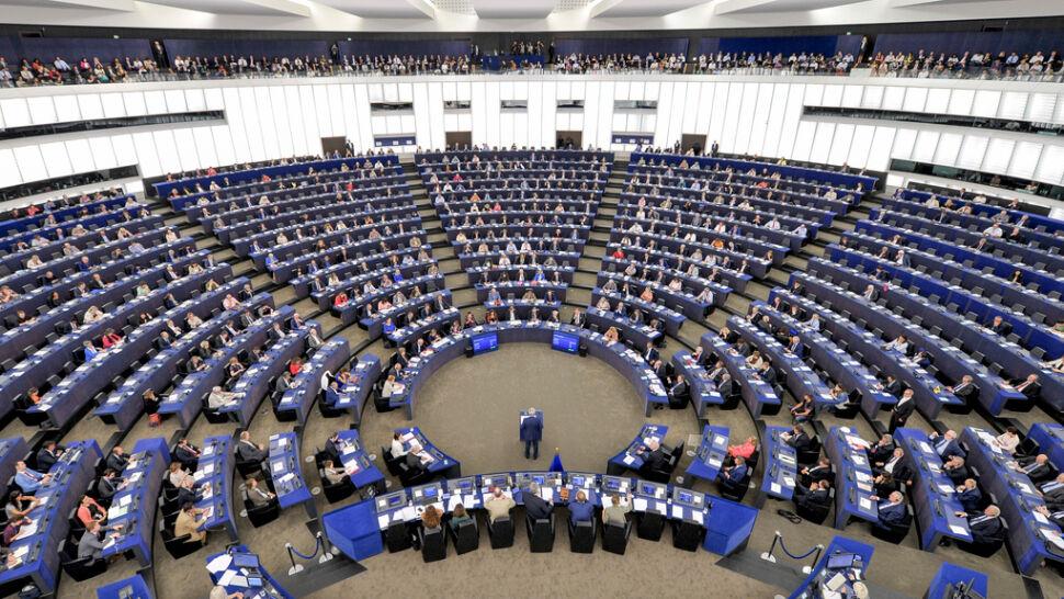 Debata o polskiej praworządności w PE. Nie było przedstawiciela rządu