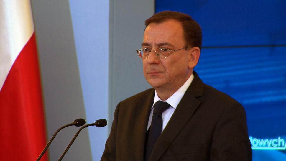 Syn ministra Kamińskiego z pracą w Banku Światowym. NBP komentuje