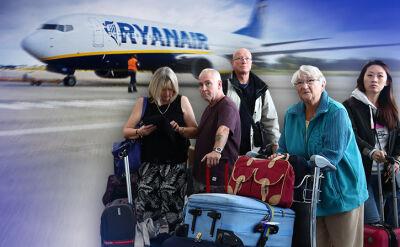 Ryanair odwołał setki lotów. Nieoficjalnie: z powodu odejścia wielu pilotów