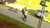"""Areszt dla """"rowerowego bandyty"""". Przyznał się do pobicia"""
