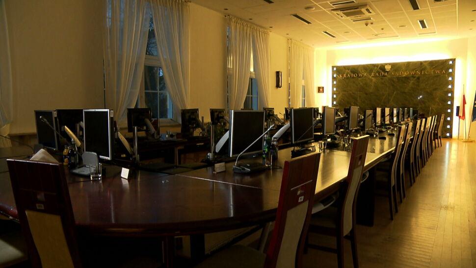Ministerstwo Sprawiedliwości: KRS ma przygotować kodeks etyczny dla sędziów
