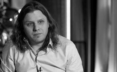 Tragiczny finał poszukiwań. Znaleziono ciało Piotra Woźniaka-Staraka