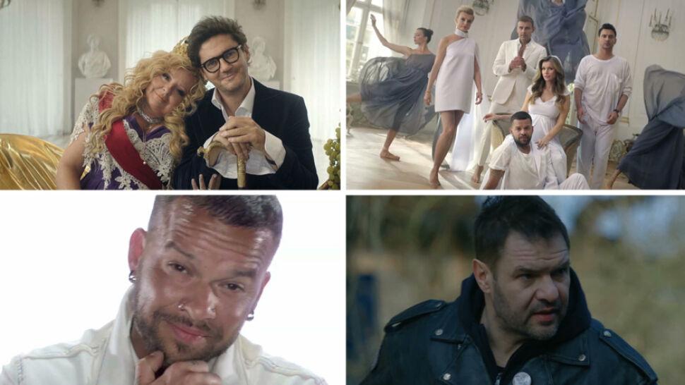 Wielkie powroty i ekscytujące nowości. TVN Discovery Polska prezentuje jesienną ofertę
