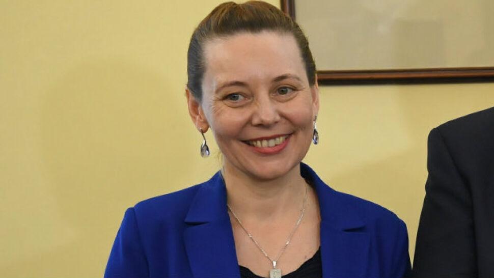 Sabina Zalewska nie będzie RPD. PiS wycofało poparcie, więc i ona się wycofała