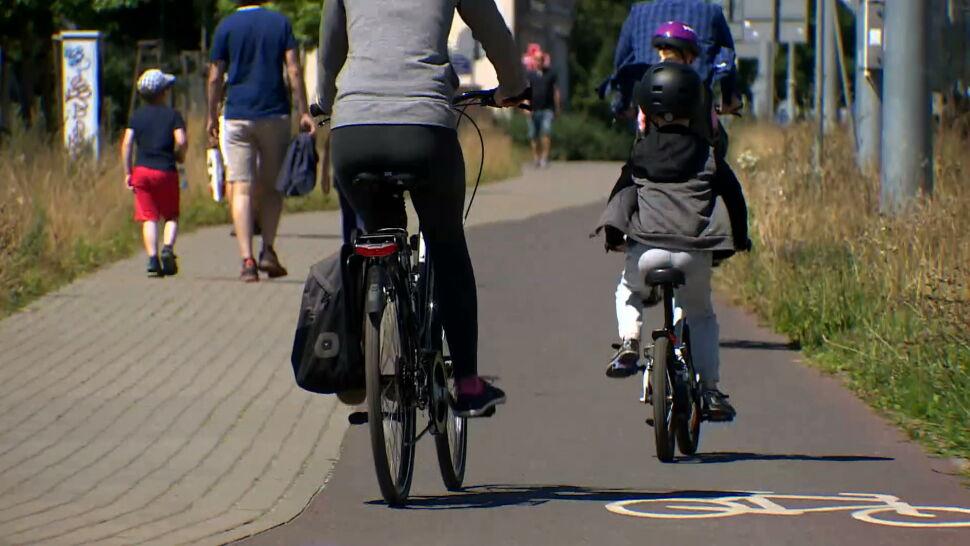 """""""Takiego boomu na rowery od dawna nie było"""""""