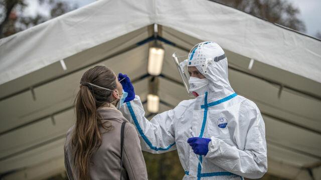 09.10.2020 | Europa kontra pandemia. Niemcy boją się utraty kontroli