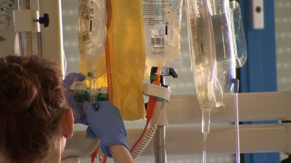 Chorzy boją się iść do szpitali. Lekarze ostrzegają, że to błąd