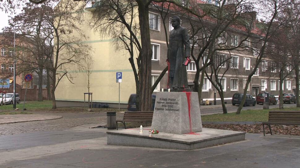 Władze kościelne mają zbadać przeszłość prałata Henryka Jankowskiego