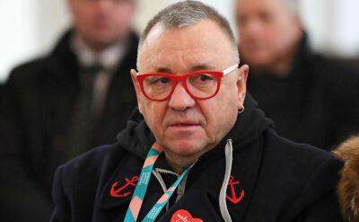 """""""Powiem ci Paweł krótko, bierzemy się za robotę"""". Jurek Owsiak wraca do zarządzania WOŚP"""