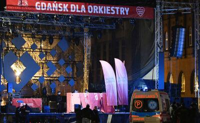 """Atak na prezydenta Gdańska. Napastnik """"chlubił się tym, co robił"""""""