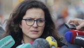 Aleksandra Dulkiewicz przejęła obowiązki prezydenta Gdańska