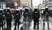 """""""Niszcz lewactwo i tęczową degenerację"""". Homofobiczne plakaty we Wrocławiu"""
