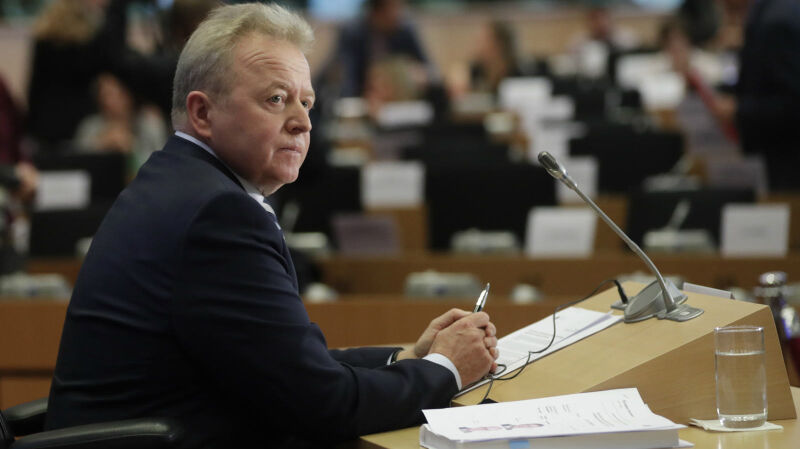 Janusz Wojciechowski unijnym komisarzem? Decyzja zapadnie za kilka tygodni