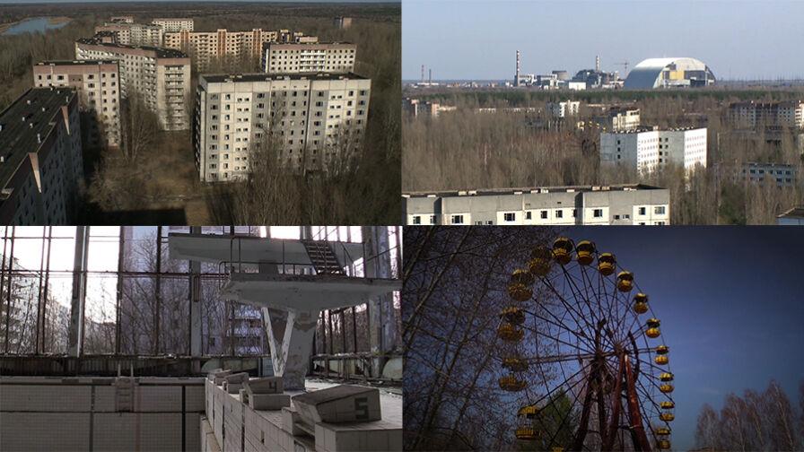 """Czarnobyl 30 lat później. """"To pomnik ludzkiego bólu"""""""