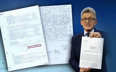 12.12.2016 | Piotrowicz: nie oskarżałem, pomagałem. Opozycja: żadne wybielanie mu nie pomoże