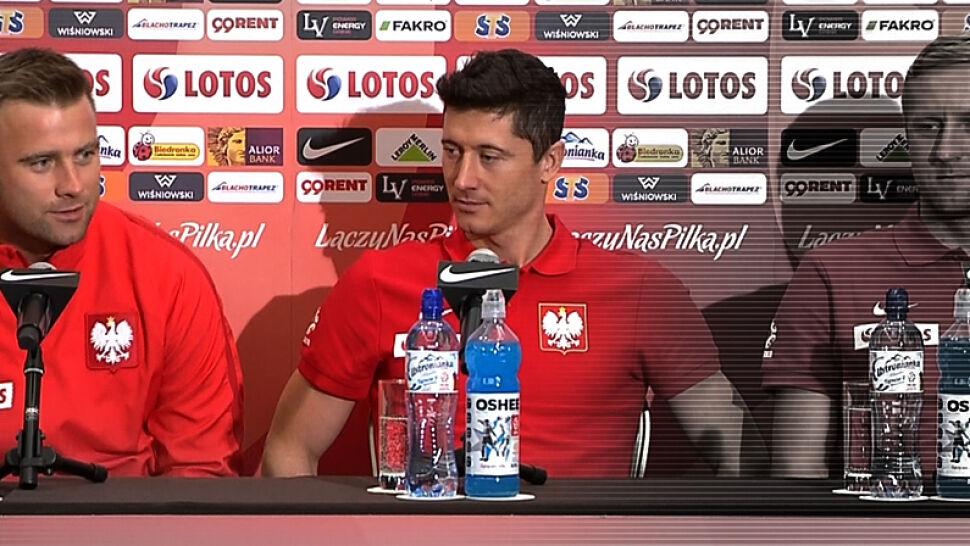 """Ostatni mecz Artura Boruca w kadrze. Nie wiadomo, czy zagra """"Lewy"""""""