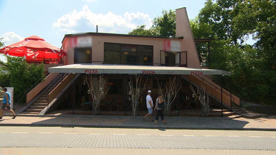 Bójka w barze w Krynicy Morskiej. Napastnikom grożą dwa lata więzienia