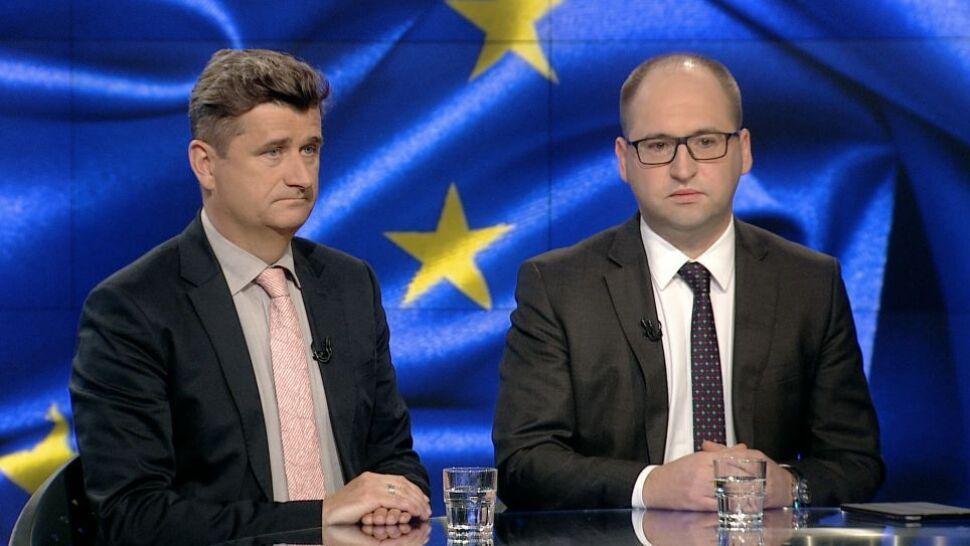 22.05 | Palikot i Bielan przekonani o sukcesie wyborczym swoich partii