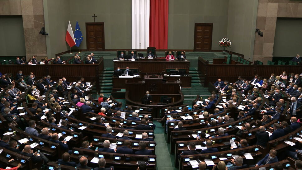 Ustawa antykorupcyjna autorstwa Kukiz'15 przyjęta przez Sejm