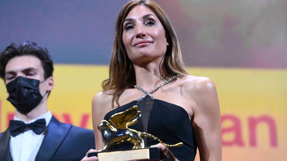 """Festiwal filmowy w Wenecji dobiegł końca. Złoty Lew dla francuskiego filmu """"Zdarzenie"""""""