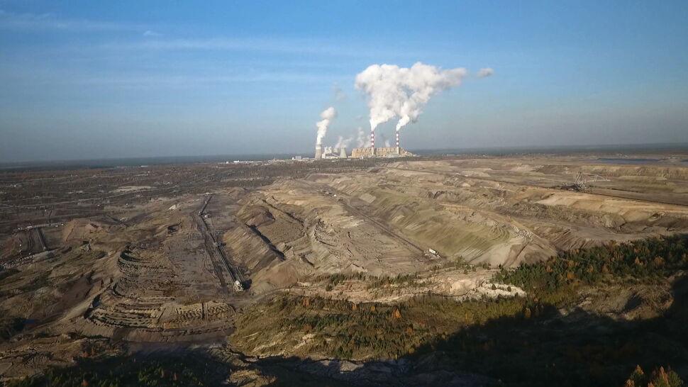 Ma powstać nowa kopalnia odkrywkowa węgla brunatnego. Ekolodzy alarmują