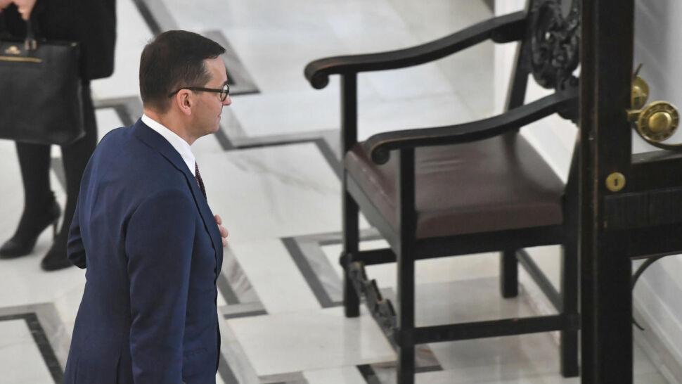 Nie tylko premier Morawiecki chce lecieć 10 kwietnia do Smoleńska. Prezydent Duda również?