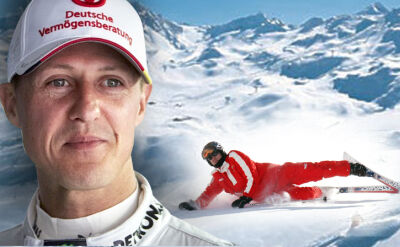 16.06.2014 | Michael Schumacher wybudził się ze śpiączki